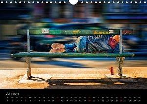 Paris - Impressionen einer Weltstadt (Wandkalender 2016 DIN A4 q