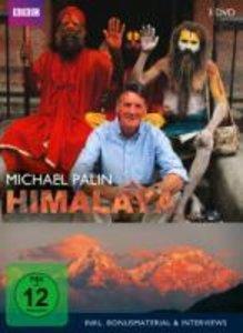 Michael Palin: Himalaya (BBC)
