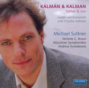 Kalman & Kalman-Lieder