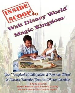 Insidescoop to Walt Disney World Magic Kingdom