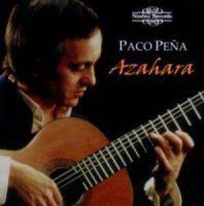 Azahara/Paco Pena