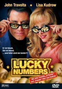 Lucky Numbers/DVD