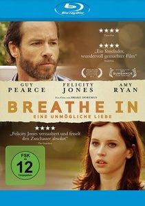 Breathe In - Eine unmögliche Liebe BD