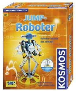 Kosmos 620363 - JUMP-Roboter