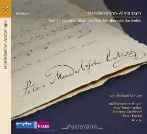 Mendelssohn Anth.X: Mendelssohn-Almanach