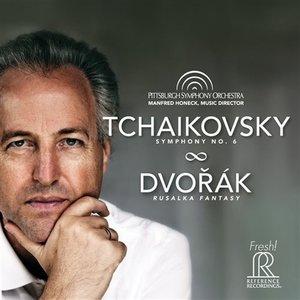 Sinfonie 6/Rusalka Fantasy