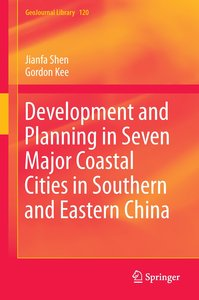 Development and Planning in Seven Major Coastal Cities in Southe