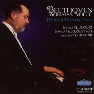 Sonatas,Vol.7