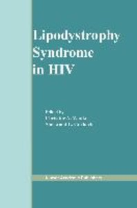 Lipodystrophy Syndrome in HIV