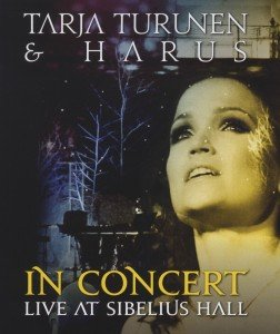 In Concert:Live At Sibelius Hall (Blu-ray+CD)