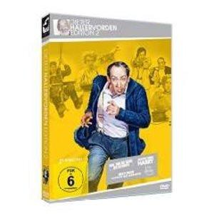 Dieter Hallervorden-Edition 2 (4 DVDs)
