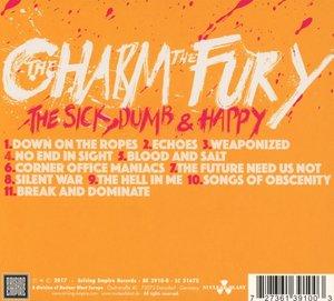 Sick,Dumb & Happy,The
