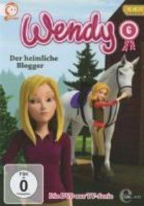 Wendy 06. Der heimliche Blogger
