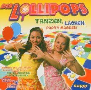 Tanzen,Lachen,Party Machen
