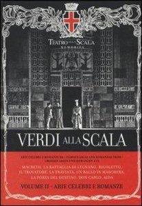 Verdi alla Scala. Con CD Audio. Ediz. italiana, inglese e te
