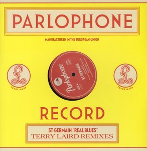 Real Blues (Terry Laird Remix)