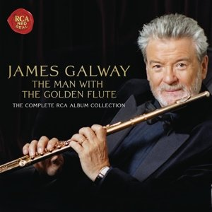 James Galway-The Complete RCA Album Collection