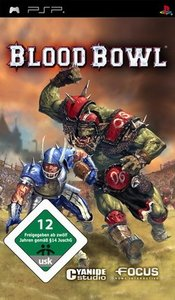 Blood Bowl - Tactics