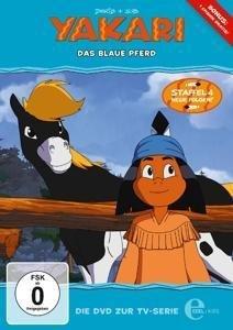 (27)DVD z.TV-Serie-Das Blaue Pferd