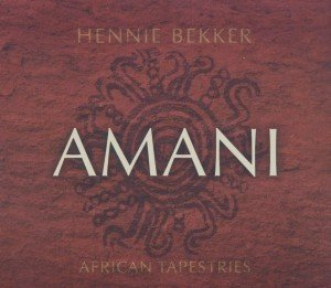 African Tapestries-Amani