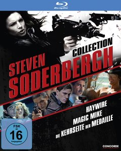 Steven Soderbergh Collection