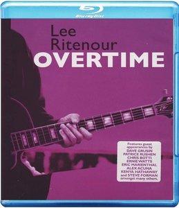 Overtime (Bluray)