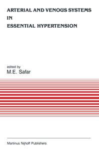 Arterial and Venous Systems in Essential Hypertension