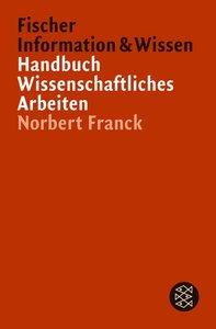Handbuch Wissenschaftliches Arbeiten