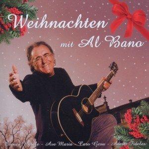 Weihnachten Mit Al Bano