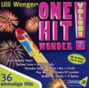 One Hit Wonder-Vol.7
