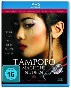 Tampopo-Magische Nudeln (Blu