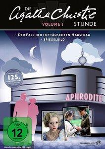 Die Agatha Christie-Stunde - Vol. 1