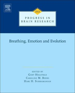 Breathing, Emotion and Evolution