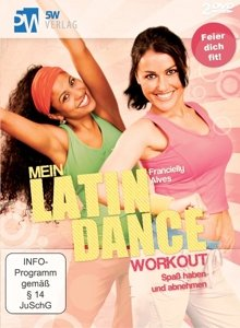 Mein Latin Dance Workout