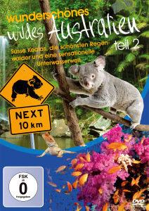 Wunderschönes Wildes Australien-Teil 2