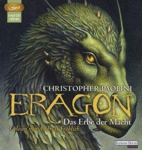(4)Eragon-Das Erbe der Macht MP3