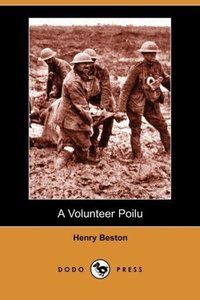 A Volunteer Poilu (Dodo Press)