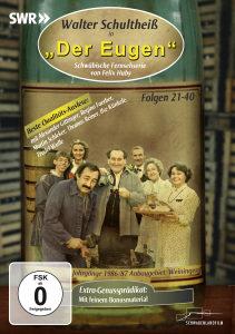 Der Eugen ( Folgen 21-40)