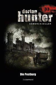 Dorian Hunter 33. Die Pestburg