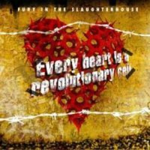 Every heart is a revolutionary cell/Ltd.