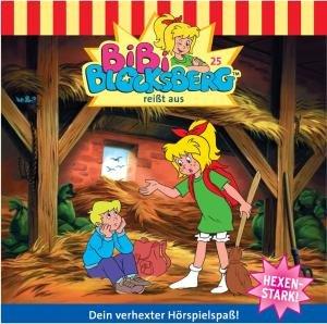Bibi Blocksberg 25