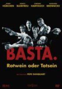 Basta.-C(R)Ook (DVD)