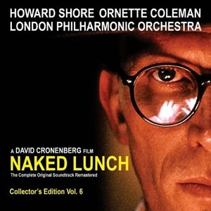 Naked Lunch-Soundtrack