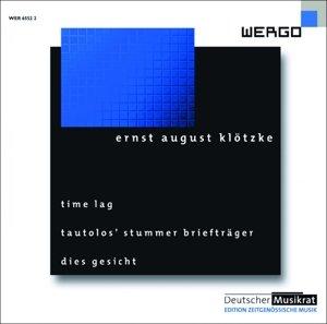 Time Lag/Tautolos' stummer Briefträger/Dies G