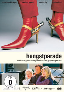 Hengstparade (DVD)