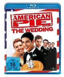 American Pie 3-Jetzt Wird Geheiratet