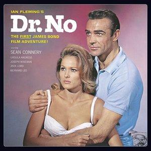 Dr.No (Remastered) 007-James Bond