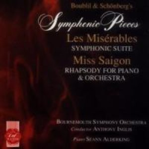 Symphonic Pieces(Les Miserable