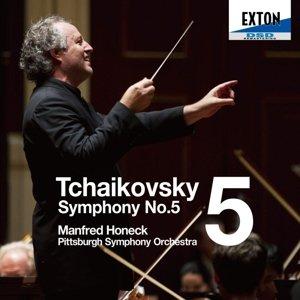 Sinfonie 5-Tchaikovsky