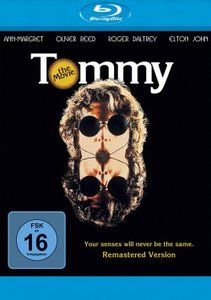 Townshend, P: Tommy - The Movie